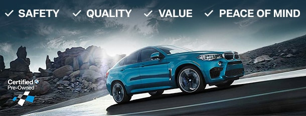 Bmw Certified Pre Owned Warranty >> Bmw Certified Pre Owned Bmw Victoria